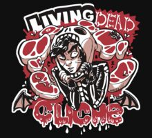LIVINGDEAD_CLICHè by mais2