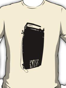 kyuss amp T-Shirt