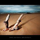 Hungry Head Beach, NSW Australia by Patrick Wu