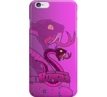 Snake Mountain Vipers iPhone Case/Skin
