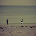Belle-ile, plage #2 by alecska