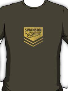 The Swanson Hardcore Outdoor Club T-Shirt