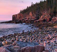 Dawns Early Light by Stephen Vecchiotti