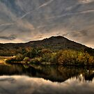 Bottom&#x27;s Reservoir by Aggpup