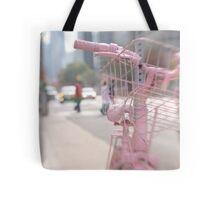 Good Bike Project Toronto Tote Bag