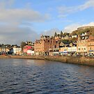Oban by Chuck Zacharias