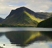 Fleetwith Pike by WatscapePhoto