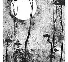 Clair de Lune by Fiitzy