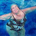 Summer Daze - Bliss by Kim O'Malley