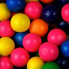 Gumballs by Robert Baker