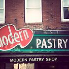 Boston's Modern Pastry Shop by JillianAudrey