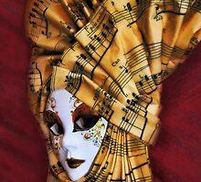 ✿◕‿◕✿ ❀◕‿◕❀ Musical Venetian Mask ✿◕‿◕✿ ❀◕‿◕❀  by ╰⊰✿ℒᵒᶹᵉ Bonita✿⊱╮ Lalonde✿⊱╮