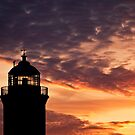 "Lighthouse ""Hamburger Leuchtturm"" by Photofreaks"