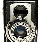 Retro Camera by ea-photos