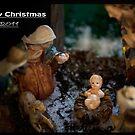 Christmas  by Anna Ryan