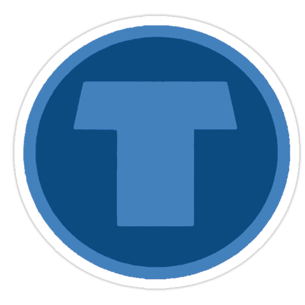 Teen Titan Shirt by jonmelnichenko