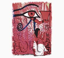 Eye of Horus by Ginny Luttrell