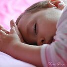Sleeping Beauty by Nadja  Farghaly