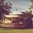 Carousel by Tom van Geytenbeek