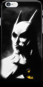 The Bat by Ryan Wilton