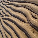 Rippled Sand 2 by beavo