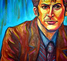 David Tennant by Wingspan91089