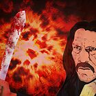 Machete by rymestudios