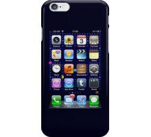 iPhone screen iPhone Case/Skin