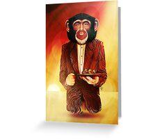 Joe Rogan Greeting Card
