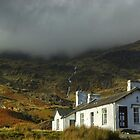 Coppermines Youth Hostel by VoluntaryRanger