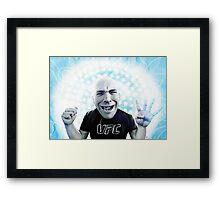 Dana White Framed Print