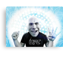 Dana White Canvas Print