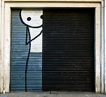stickman shoreditch by rachelkim