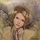 The touch of an angel (&quot;Angels&quot; series) by dorina costras