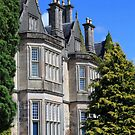 Muckross House, Killarney, Ireland by aquinnahimages