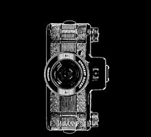 Sprocket Rocket by Rupert  Russell