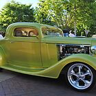 Bright Rod Run by MissyD