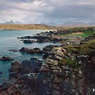 Achnahaird Bay by EvaMcDermott