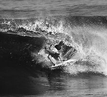 Owen Wright at 2010 Billabong Pipe Masters In Memory Of Andy Irons by Alex Preiss