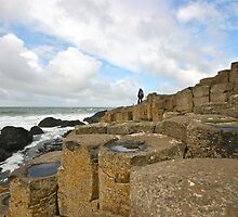 Giants Causeway, Northern Ireland by SMCK