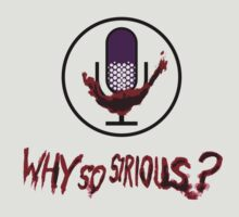 Why So Sirious by fohkat