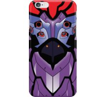 EVA-01 iPhone Case/Skin