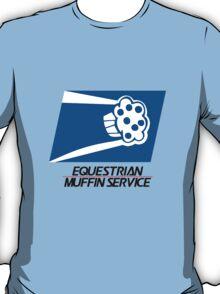 Equestrian Muffin Service (MLP:FiM) T-Shirt