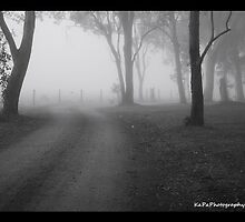 Road to Nowhere! by KaPaphotography