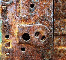 Screws and Holes by Scott  Cook