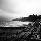 Dawlish, The Devon Coast by danbullock