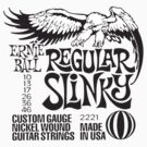 Ernie Ball by ixrid