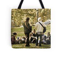 The Jam Tote Bag