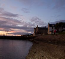 Findhorn by AlexanderFord