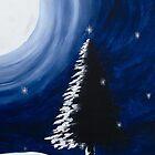 A Solstice Night by Hannah Aradia